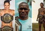 """Pirmas žvilgsnis į """"UFC 245"""" turnyrą ir tris kovas dėl titulų: kokias galimybes laimėti numato lažybininkai?"""