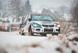 """""""Winter Rally 2019"""": lenktynininkai pateikia daugiau naujienų"""