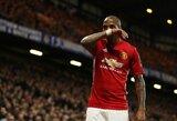 """O.G.Solskjaeras atskleidė, kas artėjančiame sezone vilkės """"Man United"""" kapitono raištį"""