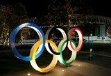 Japonijos premjeras oficialiai patvirtino: Tokijo olimpinės žaidynės nukeltos į 2021 m.