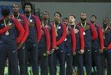 JAV rinktinė į 2019 m. Pasaulio čempionatą bandys patekti be NBA žaidėjų