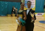 Lietuvos šokėjai – tarptautinių varžybų Rusijoje, Baltarusijoje ir Rumunijoje prizininkai ir finalininkai