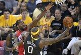 Dešimt geriausių likusių NBA laisvųjų agentų