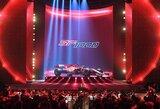 """Pamatykite: """"Ferrari"""" pristatė bolidą naujajam """"Formulės 1"""" sezonui"""