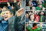 Nesuvaidintos emocijos: atrask save Lietuvos ir Japonijos komandų rungtynėse!