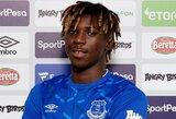 """Oficialu: """"Everton"""" įsigijo M.Keaną"""