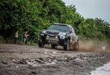 Dakaro ralis: pasikeitė trečiojo etapo nugalėtojas motociklų klasėje (B.Vanago komentaras)
