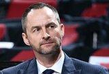 """A.Karnišovas kitą savaitę prisijungs prie """"Bulls"""" komandos"""