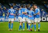 """Dėl Italijos čempionų titulo """"Lazio"""" sutiktų sužaisti rungtynes su """"Juventus"""""""