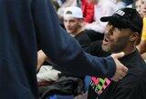 """Ilgai tylėjęs LaVaras Ballas vėl pradėjo reikšti nuomonę: """"L.Waltonas blogiausias treneris Lonzo"""""""