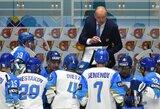 Kazachstano ledo ritulio rinktinė: individualiai stipriausia čempionato komanda
