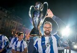 """Oficialu: """"Atletico"""" įsigijo """"Porto"""" rungtyniavusį gynėją Felipe"""