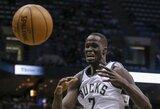 Th.Makeris nesutinka su jam FIBA paskirta bauda