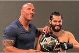 Naujasis UFC reitingas: N.Diazas prarado dvi pozicijas, J.Masvidalio vieta nepasikeitė
