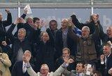 """Internautai ir """"West Ham"""" savininkas pašiepė eilinę """"Chelsea"""" nesėkmę"""