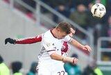 """""""Bayern"""" pratęsė sutartį su J.Kimmichu"""