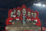 """UEFA pasiekė verdiktą: """"Milan"""" dėl finansinių nusižengimų sulaukė griežtų sankcijų"""