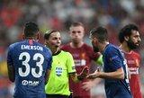 """Kontraversija UEFA Supertaurėje: ar lemtingas """"Chelsea"""" baudinys turėjo būti pakartotas?"""