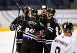 """Hockey Punks"" iš Elektrėnų parsiveža įspūdingą pergalę"