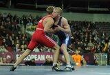E.Venckaičio varžovai olimpiadoje – nuo tituluotų asų iki netyčiuko iš Naujosios Zelandijos