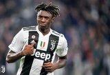 """Žaidėjų rinką sudrebinę """"Juventus"""" planuoja parduoti keturis futbolininkus"""