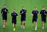 Real vs Sevilla: 10 esminių statistikos faktų
