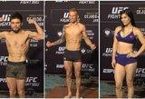 UFC super kova patvirtinta: T.J.Dillashaw numetė svorį ir susikaus su kitu čempionu, R.Ostovich grįžta po vyro išpuolio