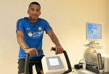 """Oficialu: """"Inter"""" gretas už 20 mln. eurų papildys naujas krašto gynėjas, """"Leicester"""" įsigijo jauną puolėją"""