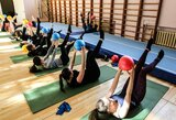 15 LSU profesoriaus fizinio ugdymo patarimų per karantiną