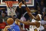 Dėl D.Cunninghamo kovoja dvi NBA komandos