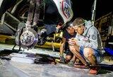 Kodėl Dakare technikams reikia daugiau įrankių nei klasikiniame ralyje?