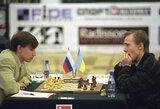 Bulgarijoje prasidėjo Europos vyrų šachmatų pirmenybės