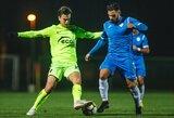 """FK """"Riteriai"""" tęsia tradiciją: sezono abonemento kainą lems pelnyti įvarčiai"""