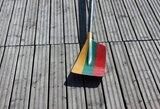 Visos lietuvių valtys – Europos jaunių irklavimo čempionato pusfinalyje (papildyta)