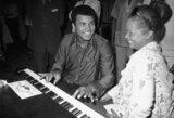Pasaulio garsenybės dalinasi prisiminimais apie Muhammadą Ali