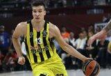 """B.Bogdanovičius keliasi į """"Kings"""" ir sudarys 30 mln. JAV dolerių kontraktą"""
