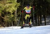Lietuviai nežibėjo pasaulio jaunimo biatlono taurės etape Šveicarijoje