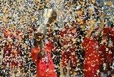 Naujus metus pasitinkant: 5 svarbiausi 2016 m. įvykiai Eurolygoje