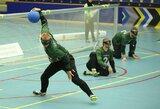 """Parolimpinio finalo """"pakartojime"""" lietuviai nugalėjo JAV rinktinę ir pateko į pasaulio čempionato pusfinalį"""