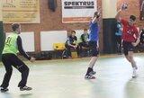 Vietą Lietuvos rankinio lygos pusfinalyje jau užsitikrino trys komandos