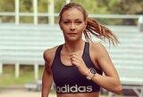 Fantastiškai spurtavusi Bahreino bėgikė iškovojo auksą, sezono rezultatą pagerinusi V.Žūsinaitė - 45-a!