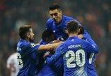 """UEFA Čempionų lyga: dramatiška """"Porto"""" pergalė Stambule ir """"Schalke"""" triumfas paskutinėmis minutėmis"""