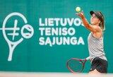 J.Mikulskytė su partnere Turkijoje pateko į ketvirtfinalį