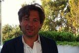 """G.Stroppa paskirtas """"Pescara"""" klubo treneriu"""