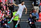 """""""Valencia"""" – per žingsnį nuo Karaliaus taurės aštuntfinalio"""