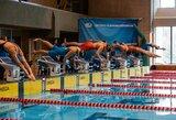 Iš FINA pasaulio veteranų čempionato Lietuvos komanda grįš su 17 medalių