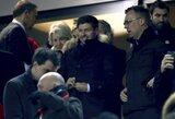 """J.Kloppas: """"Liverpool"""" palaikys S.Gerrardą, jeigu jis norės tapti """"Rangers"""" treneriu"""""""