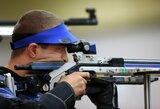 Londono olimpinėse žaidynėse – pirmasis rumunų aukso medalis