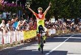 R.Rumšas jaunesnysis dėl dopingo vartojimo sulaukė griežtos bausmės