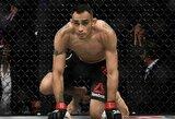 """""""UFC 249"""" transliacijų pardavimai viršijo visus lūkesčius"""